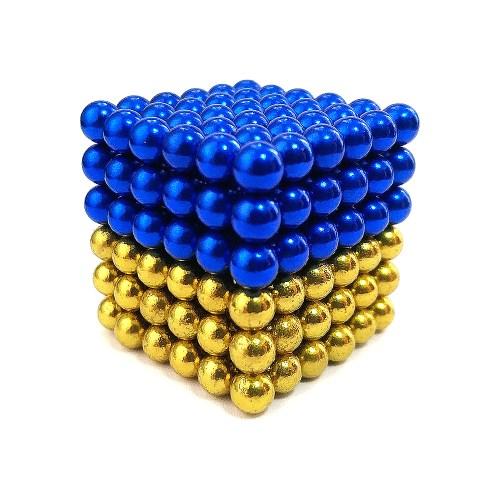 Неокуб NeoCube 5 мм Двухцветный