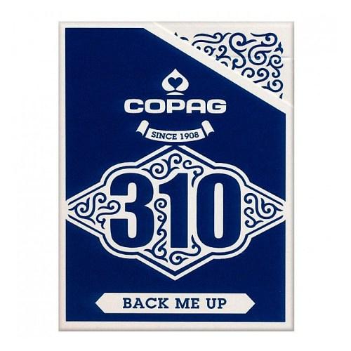 Карты для фокусов Copag 310 Back Me Up