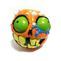 Кубик Рубика 2x2 Mad Hedz Crazy Skull