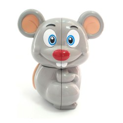 Кубик Рубика 2x2 YuXin Mouse Cube | Мышонок