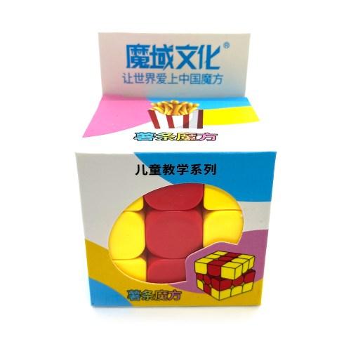 Кубик Рубика 3x3 MoYu French Fries