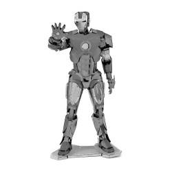 Металлический 3D-пазл Железный Человек