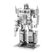 3D пазлы из металла