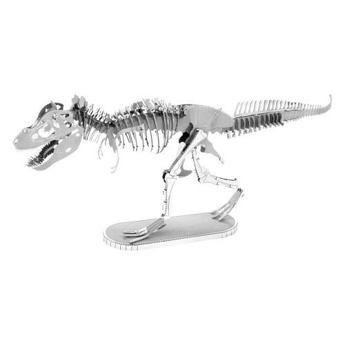 Металлический 3D-пазл Тиранозавр Рекс