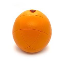 Кубик Рубика 3x3 FanXin Orange Cube | Апельсин