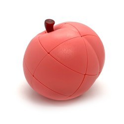Кубик Рубика 3x3 FanXin Peach Cube | Персик