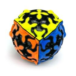 Головоломка QiYi MoFangGe Gear Sphere