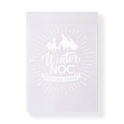 Покерные карты Winter NOC: Lavender Dusk