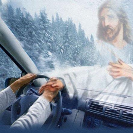 Jesus Take The Wheel   Know Your Meme