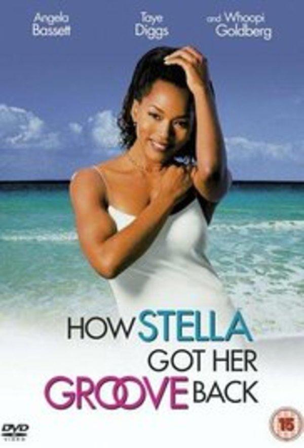 Stella Got Her Groove Back Meme : stella, groove, Stella, Groove