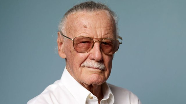 stan lee - Stan Lee No More: A Great Loss to the Hollywood Industry
