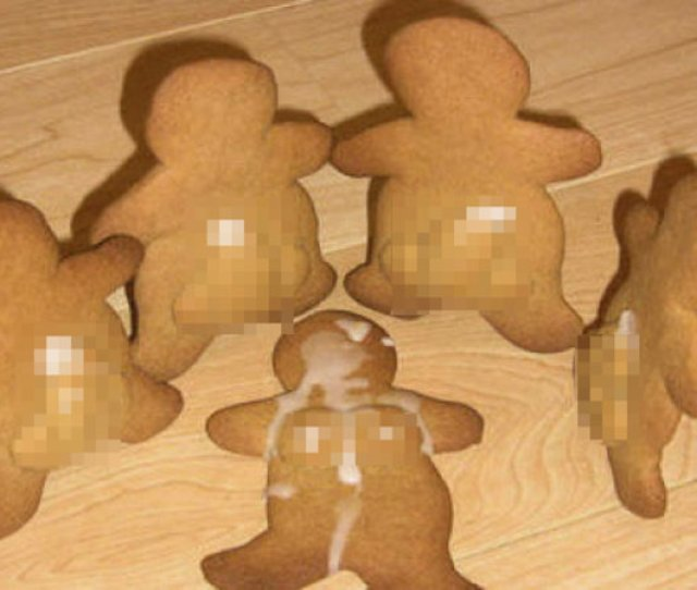 Soggy Biscuit