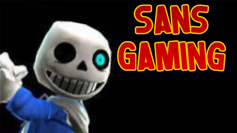 sans gaming know your