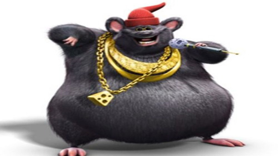 biggie cheese know your