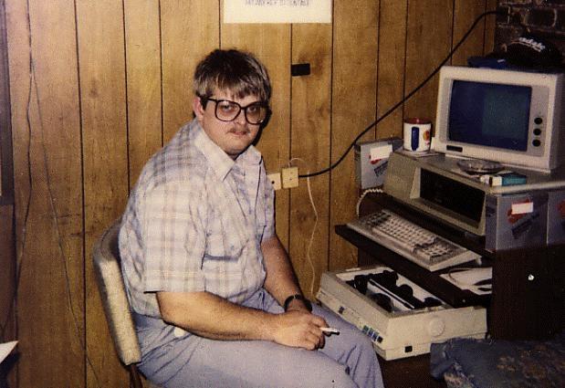 Image result for basement computer meme