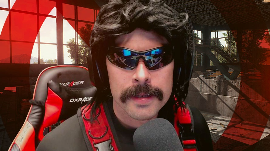dr disrespect know your