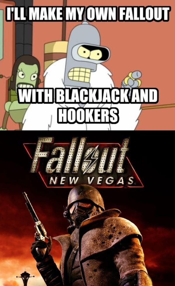 25+ Best With Blackjack and Hookers Memes | My Own Memes...