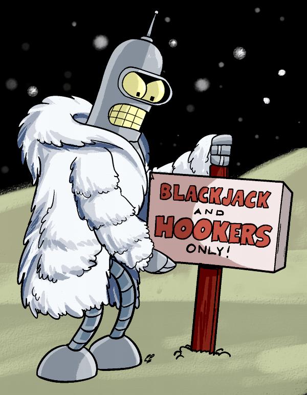 Blackjack And Hookers Meme : blackjack, hookers, Blackjack, Hookers, Allowed