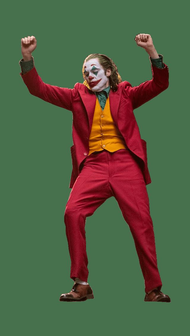 Joker Dancing Meme : joker, dancing, Dancing, Joker, Template, (Transparent