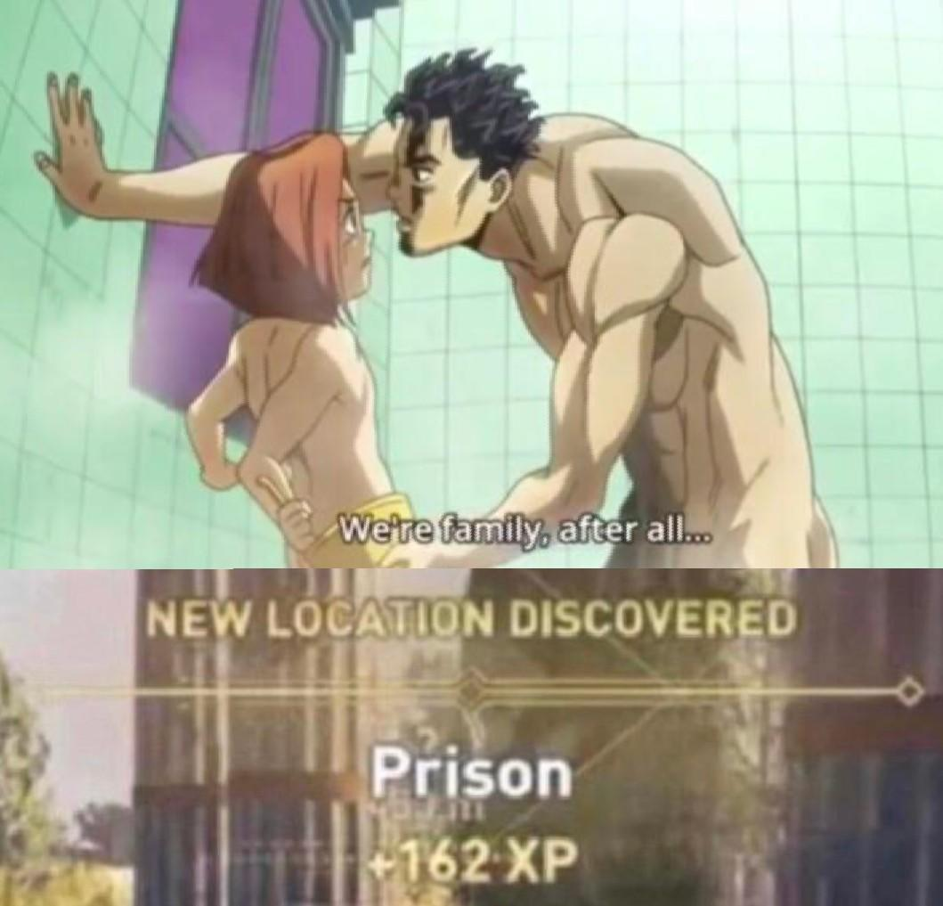 Online, the song has been parodied in myriad ways, particularly with jokes playing on the southern incest. Sweet Home Alabama R Shitpostcrusaders Jojo S Bizarre Adventure Know Your Meme
