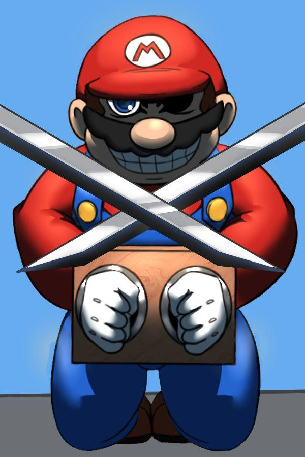 Baby Yoda Song 1 Hour : Mario's, Moment, Before, Public, Execution, Mario, March