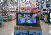 Ropa Intima l2 Mensualidades SINIntereses $9990 B 5-2 LG DIVERSION DIVERSION EN CASA EN CASA Vegeta Krillin Shenron technology retail supermarket