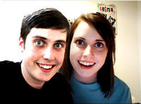 overly attached girlfriend know