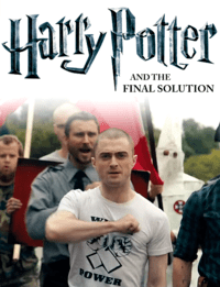 HARRY POTTER AND THE FINAL SOLUTION Credit to - Epic