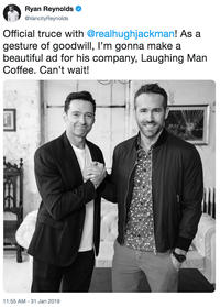 Ryan Reynolds But Why Meme : reynolds, Reynolds-Hugh, Jackman