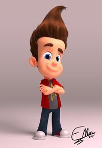Jimmy Neutron 2d : jimmy, neutron, Adventures, Jimmy, Neutron:, Genius:, Image, Gallery, (Sorted, Views)