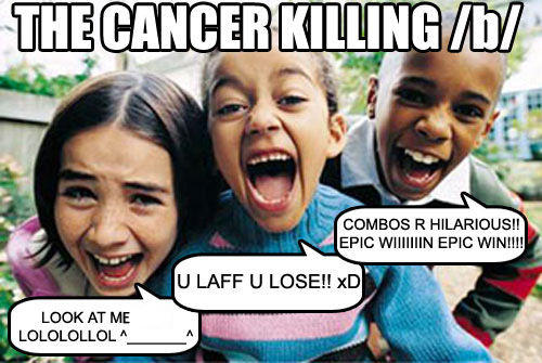 cancer know your meme