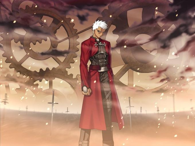 unlimited blade works know