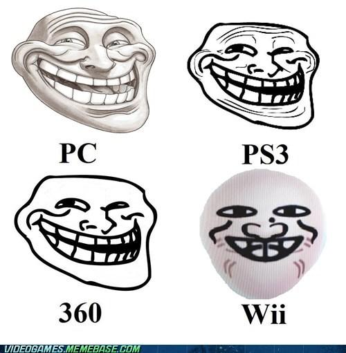 trollface know your meme