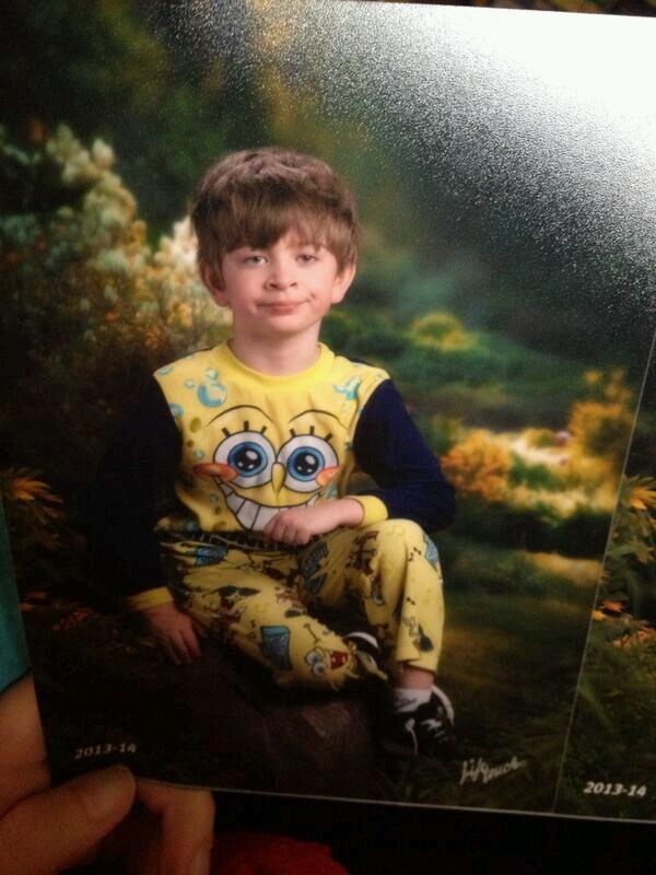 Kid Face Meme : Pajama