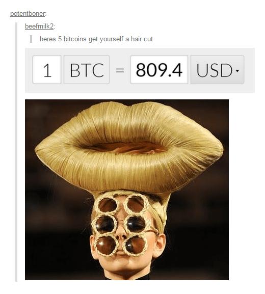 heres 5 bitcoins get