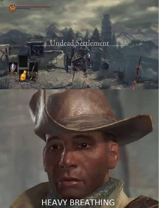 Preston Fallout 4 Meme : preston, fallout, Ashen, Another, Settlement, Needs, Help!