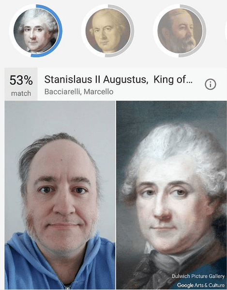 google arts culture know