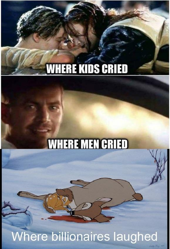 Dead Deer Meme : Apsgeyser