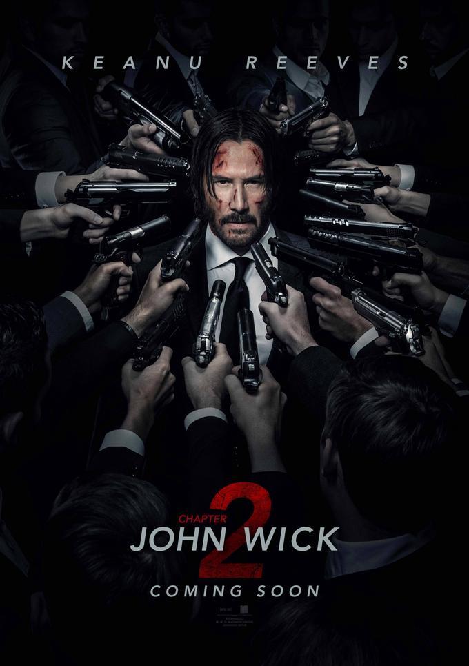 Meme Generator - John Wick Loading Gun - Newfa Stuff