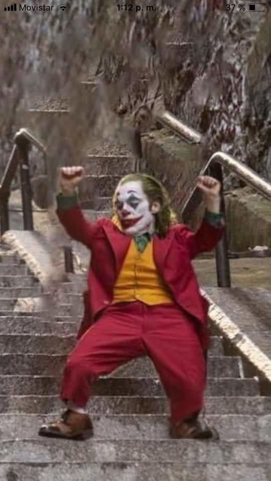 Joker Dancing Memes - Find and Share | Memes