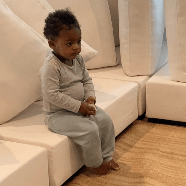 Template | Kaviaa James Union Wade Sitting on a Couch | Know Your Meme