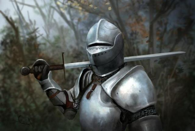 Armour Knight Pc game Screenshot Helmet