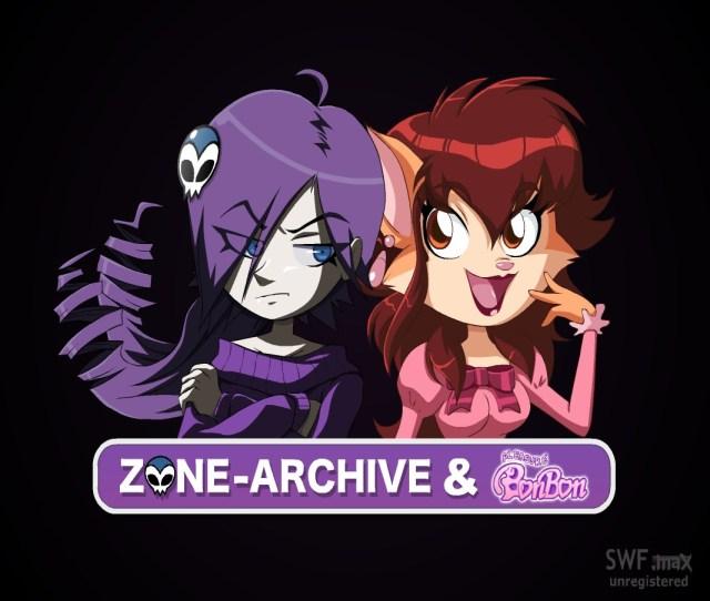 Zone Archive Swf Max Unregistered