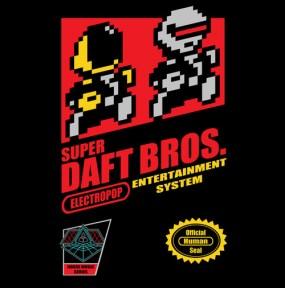 "Nintendo's ""Splatoon 3"" Ad confirms Daft Punk collaboration"