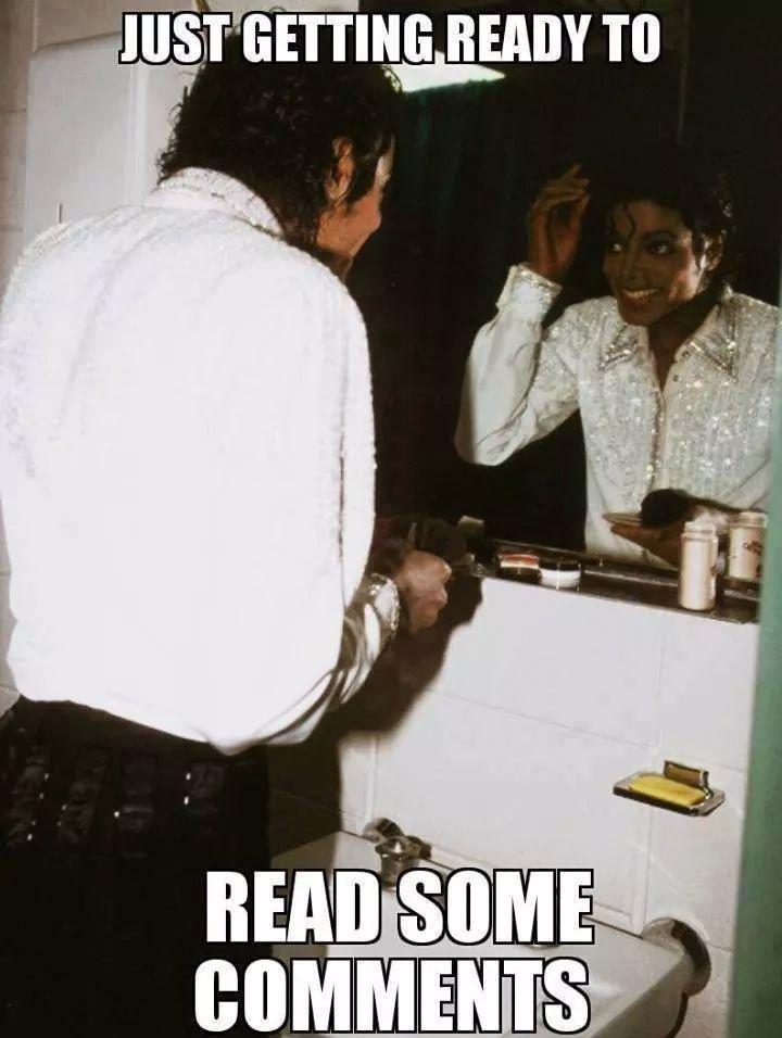 Michael Jackson Popcorn Meme : michael, jackson, popcorn, Image, 782196], Popcorn