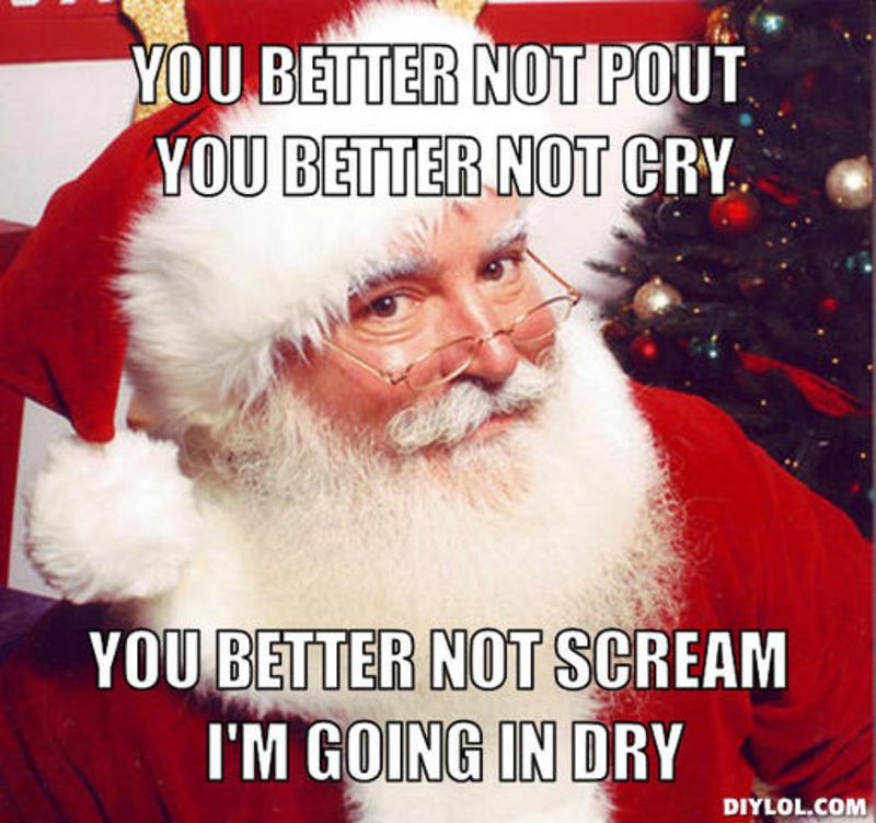 merry christmas bite the