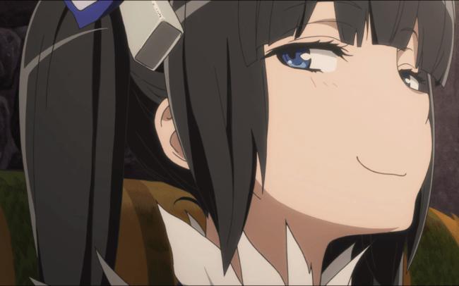 10 Sinais de que você pode estar em um Anime de Harém