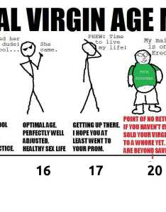 Official virgin age meter  fucked her vagina dude so cool she also the chart year old wizard know your meme rh knowyourmeme
