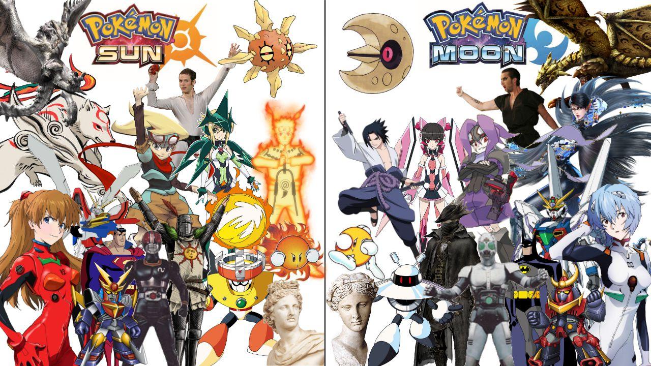 the version exclusives pokemon
