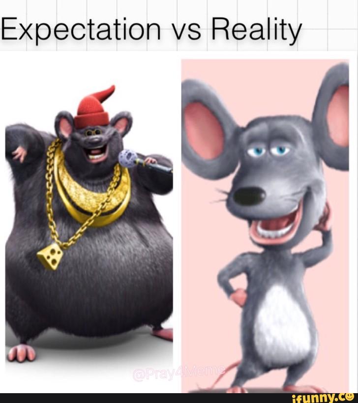 biggie vs pip biggie